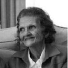 Georgia Faye Sweatman Obituary