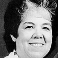 Gloria Madril Obituary