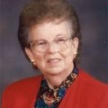 obituary photo for Audrey