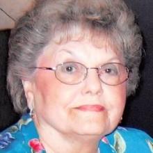 Ruth Ada Fletcher Obituary