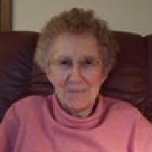 Patricia Ann Calmer Obituary