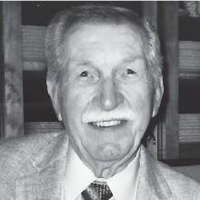 Warren F. Dibben Obituary