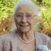 Maude Louise Sheppard Obituary