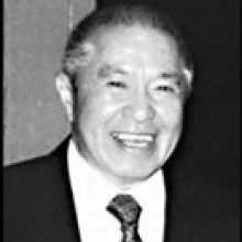 James Leong Obituary