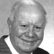 obituary photo for Leonard