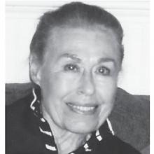 Joyce Mildred Dana Obituary