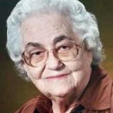 Marjorie Peterson Obituary
