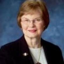 Janet F. Thorsberg Obituary