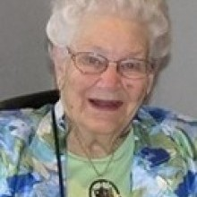 Jane Bromfield Argall Foster Obituary