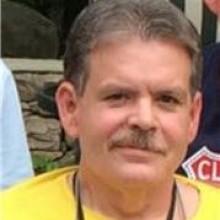 David William Marr Obituary