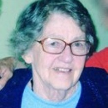 Helen Kroening Obituary