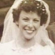 Bronwen Gene Marshall Obituary