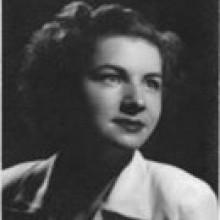 Ramona Adams Davis Obituary