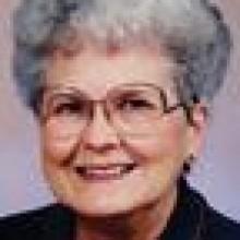 obituary photo for Georgia