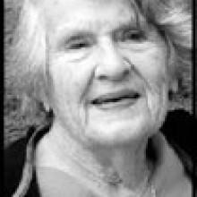 Ruth Peters Needham Obituary