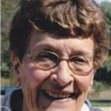 Lillian Shildwachter Obituary