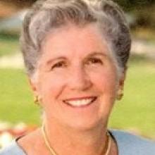 Mary-Joan Doyle Carson Obituary