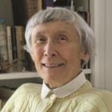 Ruth Wolf Page Obituary