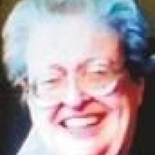 Jean Whiting Obituary