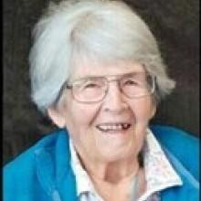 Kathryn Angela Robinson Obituary