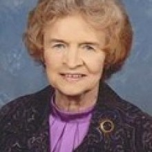 obituary photo for Margery