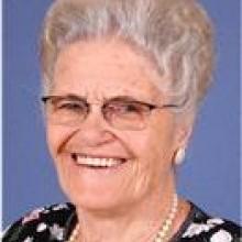 Maudine Miller Obituary