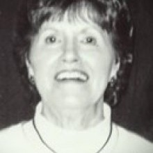 Helen Park Wallace Obituary