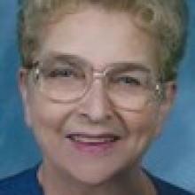 Joan Grady Obituary