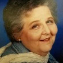 obituary photo for Lorraine