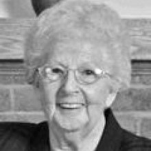 obituary photo for Violet