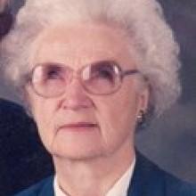 Lorraine Bowen Obituary