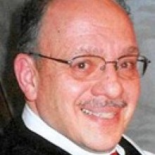 Peter Richard Rinaudo Obituary