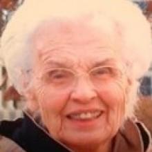 Rose Mary Randall Beach Obituary