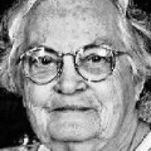 Elizabeth Verina McElhiney Obituary