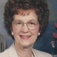 Pauline Fowler Obituary