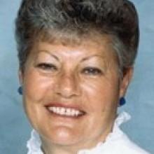 Frances Louise Benson Obituary