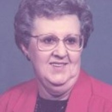 obituary photo for Mary
