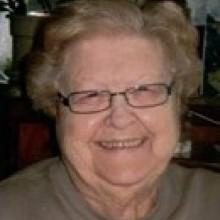 Rose Bohus Obituary