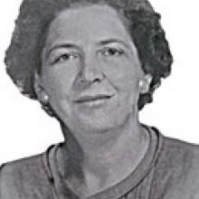 Beatrice Sprague Fisk Obituary