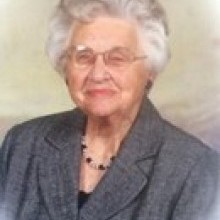 Ruth Russell Obituary
