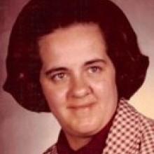Sandra Lacey Obituary