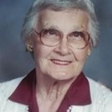 Evelyn Mearl Bates Obituary