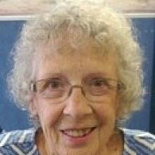 Sally Jo Andrews Obituary