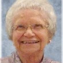 Elsie B. Hood Obituary