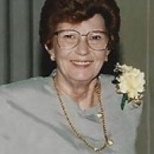 Jessie Marie Sherbourne Clark Obituary
