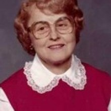 obituary photo for Clarice