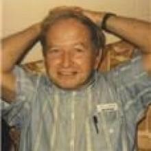 Karl Alfred Dennis Obituary