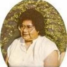 obituary photo for Pearl