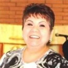 "Martha ""Nina"" Imelda Cordova Obituary"