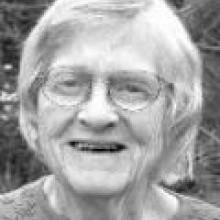 Margaret Shermeyer Obituary
